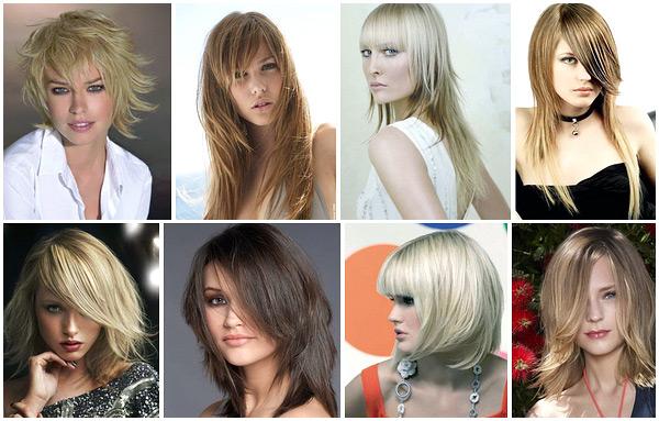 Мастер-класс по стрижке тонких волос